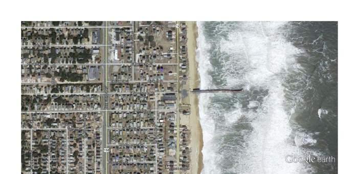 Avalon - Google Earth