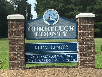 CCRC Sign
