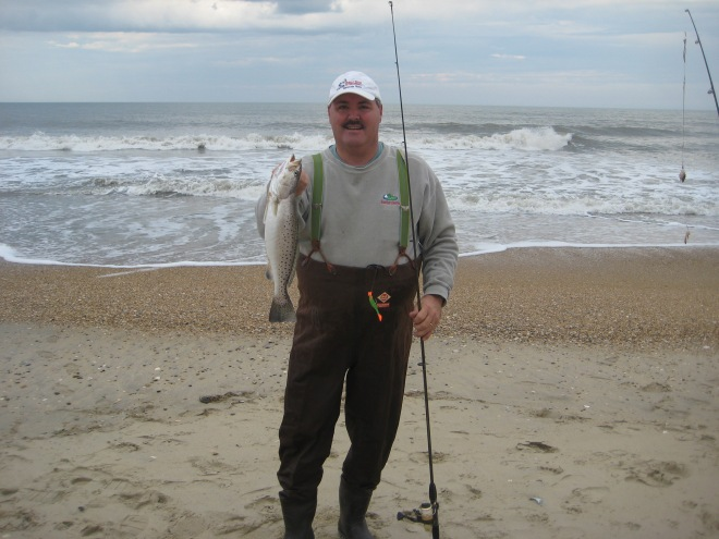 Saltwater fishing blogs pictures and more on wordpress for Outer banks surf fishing tips